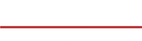 Judy Cooper Logo