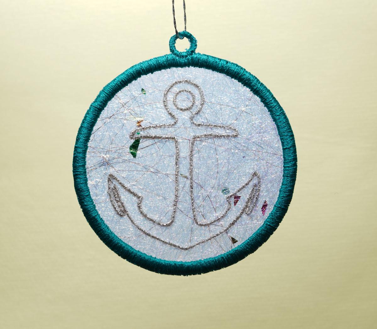 Anchor 2 Shimmer