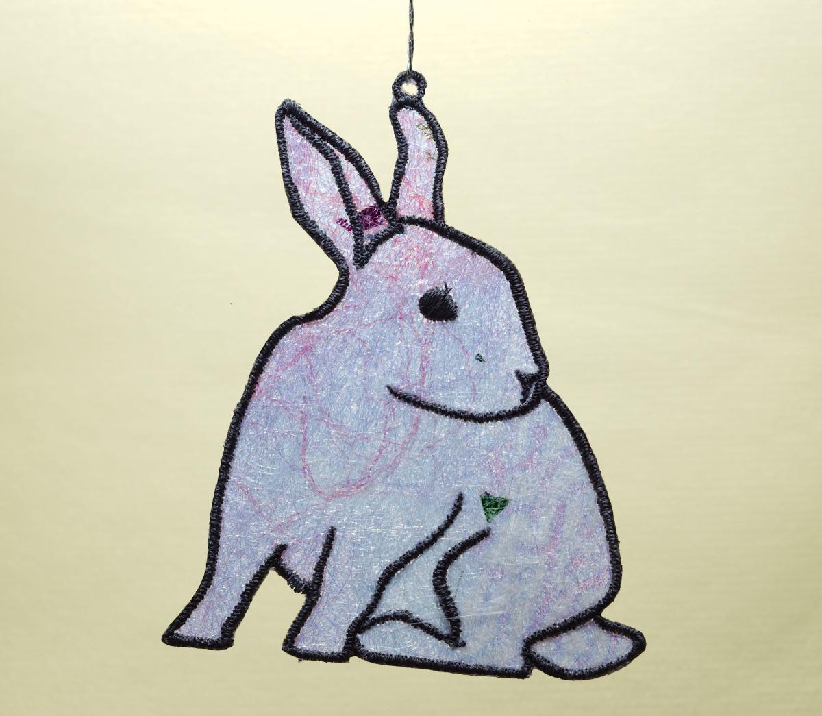 Bunny Shimmer