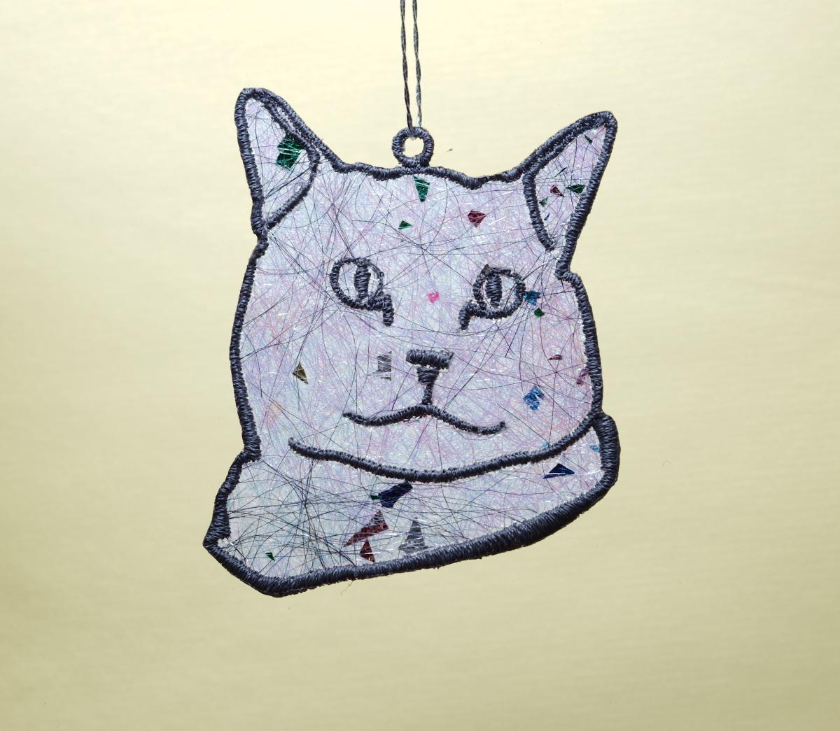 Cat 1 Shimmer