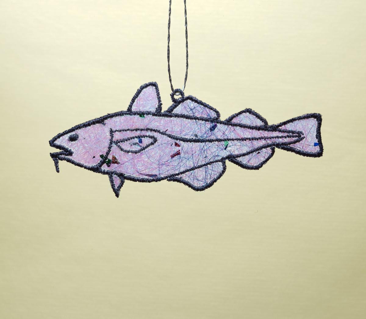 Codfish Shimmer