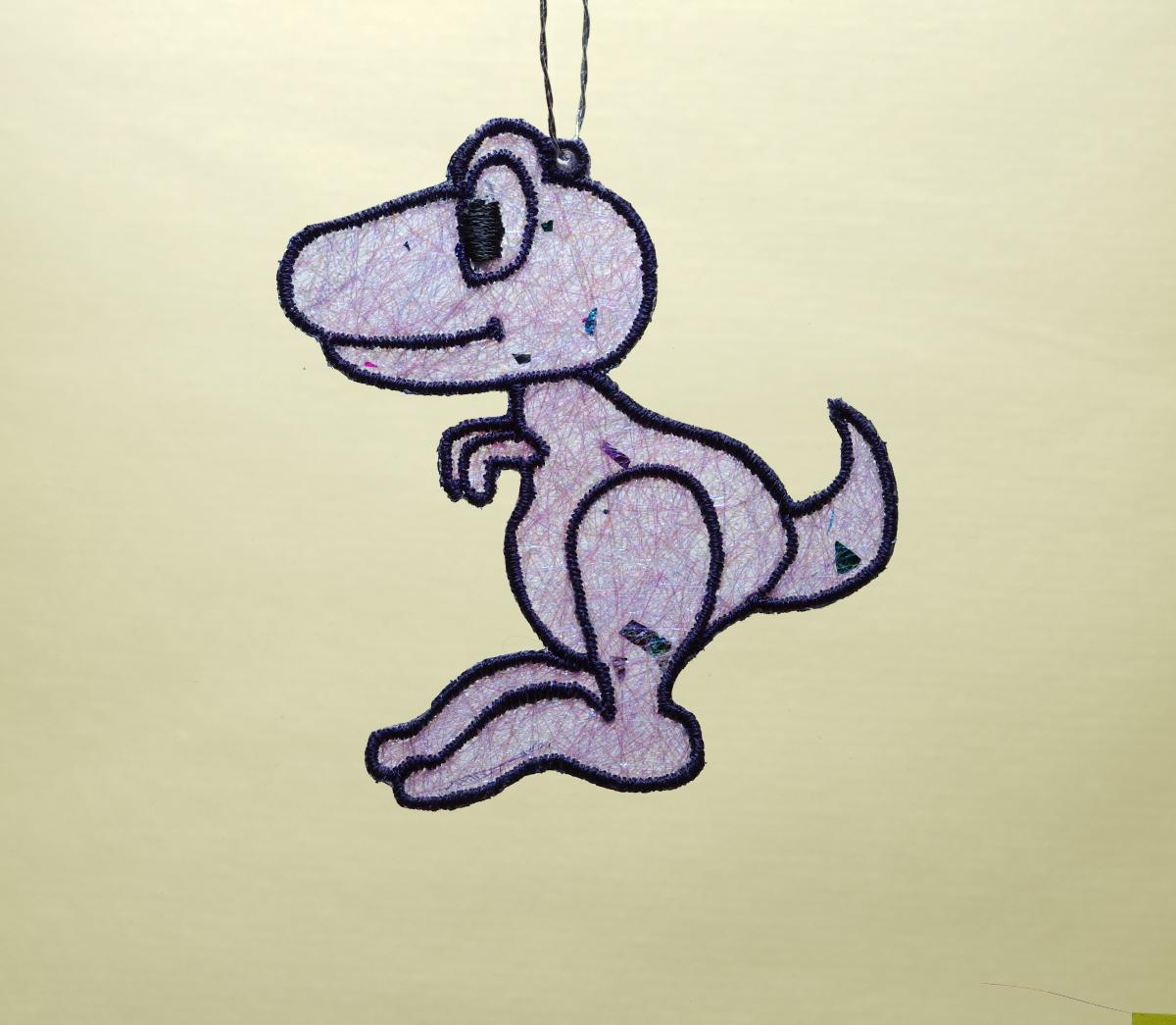 Dino Shimmer