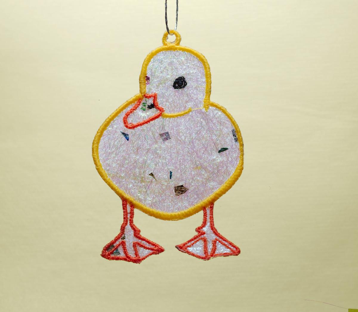 Duckling Shimmer