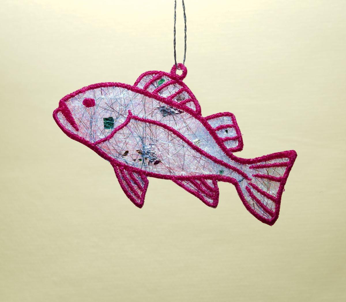 Fantasy Fish Shimmer