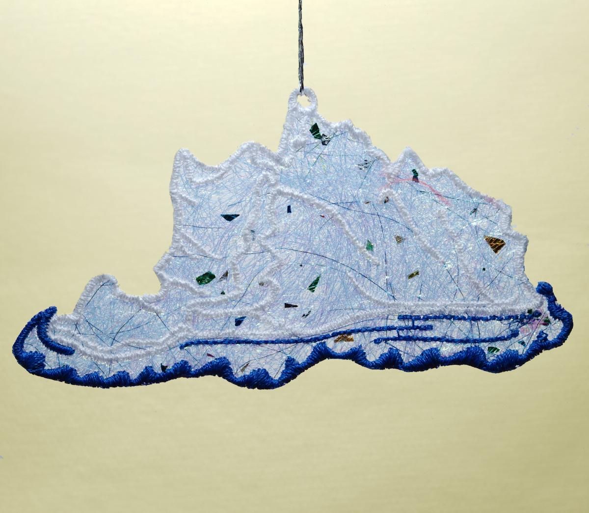 Iceberg 1 Shimmer
