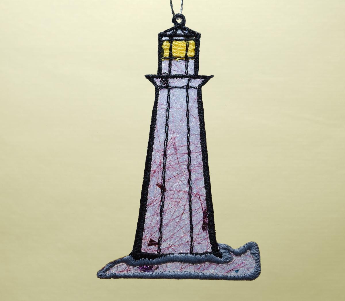 Lighthouse 1 Shimmer