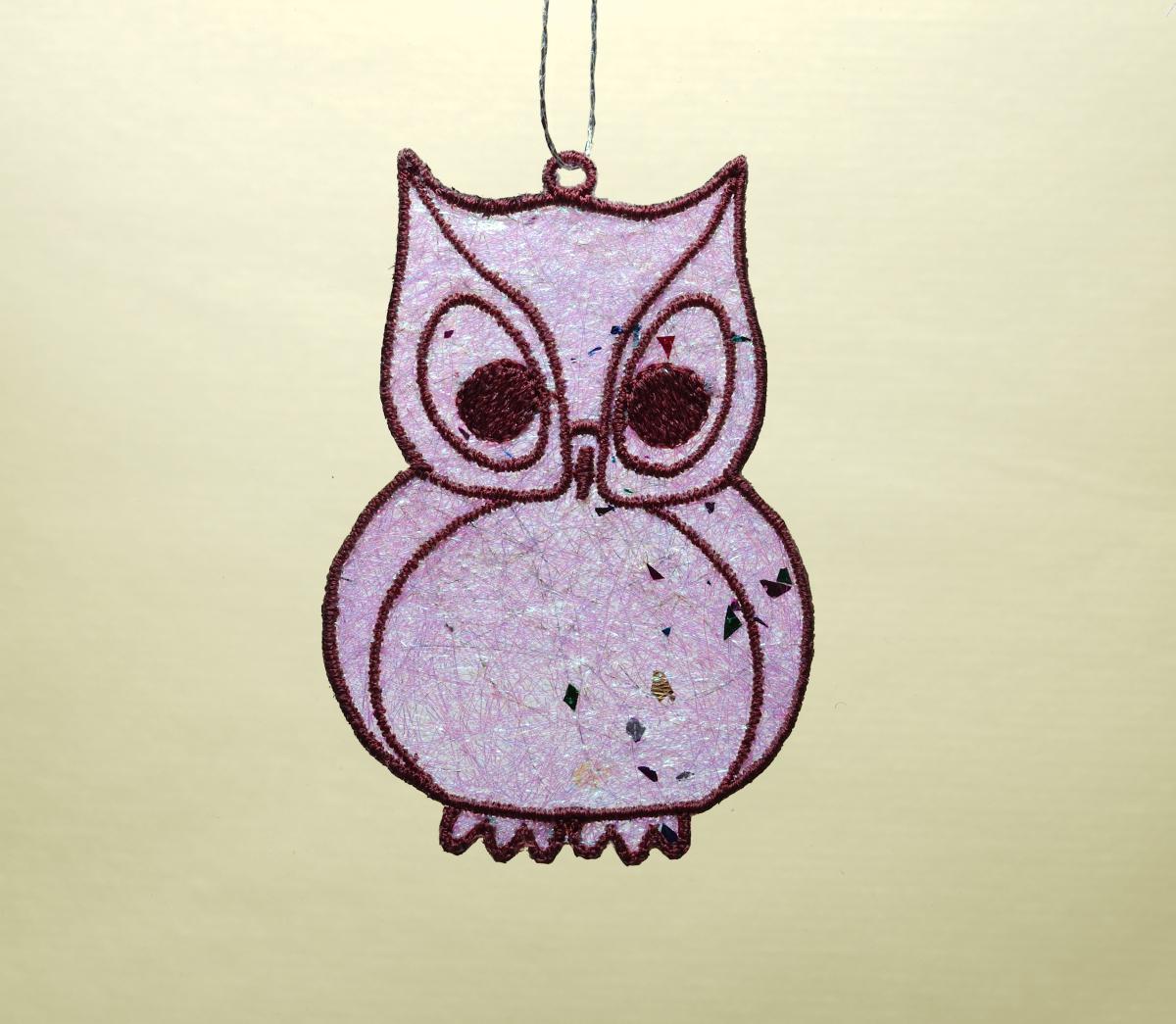 Owl Shimmer