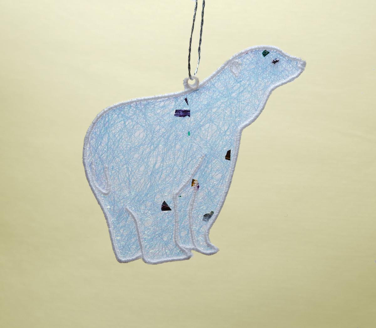 Polar Bear Shimmer