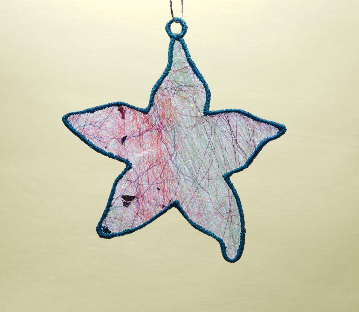 Star Fish Shimmer