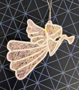 Angel Shimmer