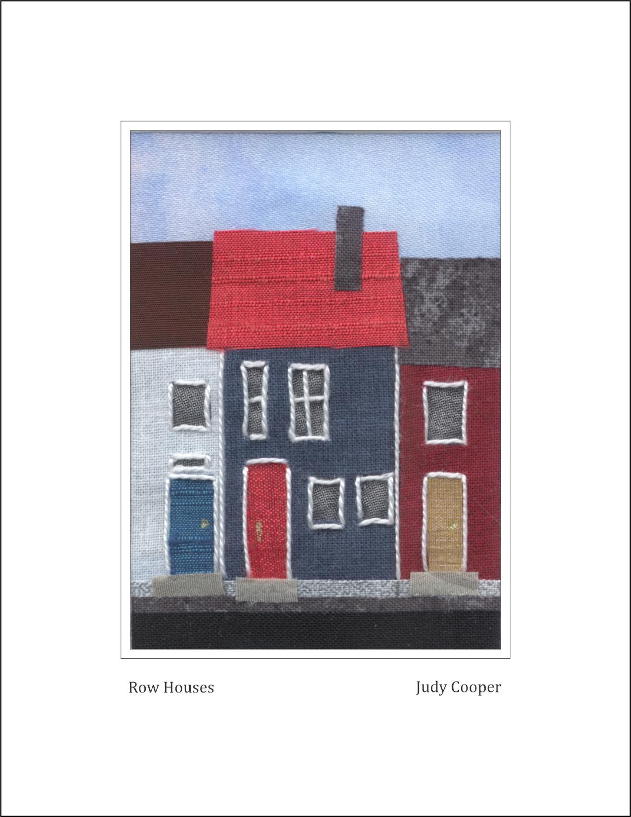 100a Row Houses